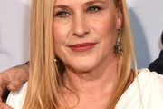Patricia Arquette Layered Cut