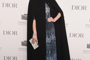 Jaime King Cape