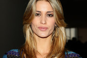 Elena Santarelli Long Straight Cut
