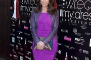 Gaynor Faye Bandage Dress