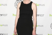 Frances Conroy Little Black Dress
