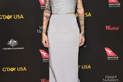 Ruby Rose Cutout Dress