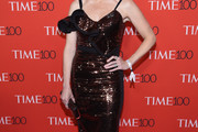 Megyn Kelly Sequin Dress