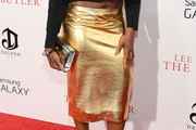 Fantasia Barrino Pencil Skirt