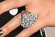 Jessica Simpson Statement Ring