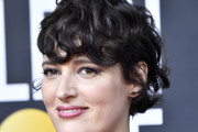 Phoebe Waller-Bridge Short Curls