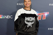 Queen Latifah Sweatshirt
