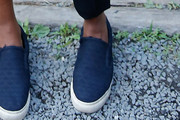 Liya Kebede Canvas Shoes