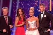 Peta Murgatroyd and Sean Lowe Photos Photo