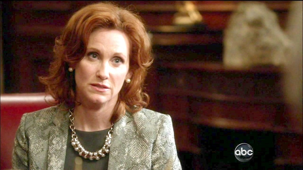 judith hoag pictures