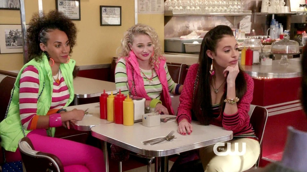 the carrie diaries season 1 episode 5 coke and popcorn