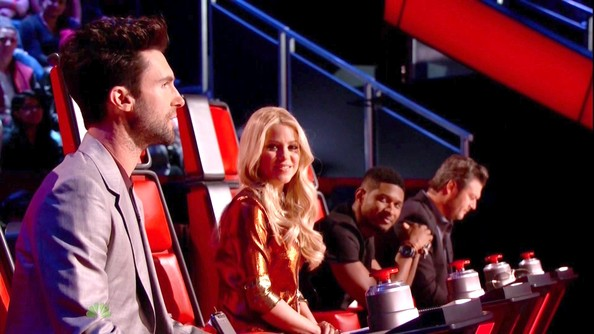 adam levine photos photos the voice season 4 episode 9 zimbio