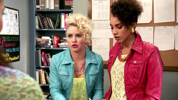 The Carrie Diaries – Season 1, Episode 10