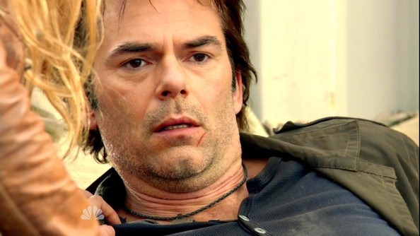 billy burke films