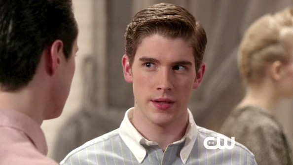 brendan dooling shirtless