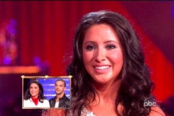 Bristol Palin Dancing with the Stars Season 15 Episode 8