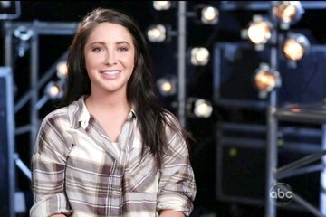 Bristol Palin Dancing with the Stars Season 15 Episode 4