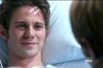 Connor Paolo Revenge Season 2 Episode 22