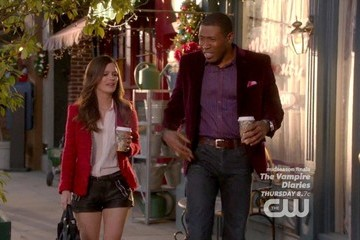 Cress Williams Hart of Dixie Season 2 Episode 10