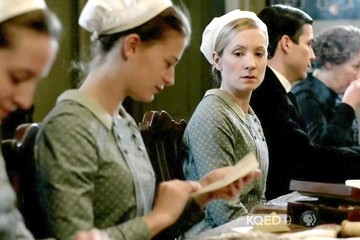 Downton Abbey Downton Abbey Season 3 Episode 4