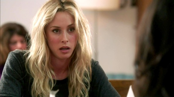 gillian zinser height