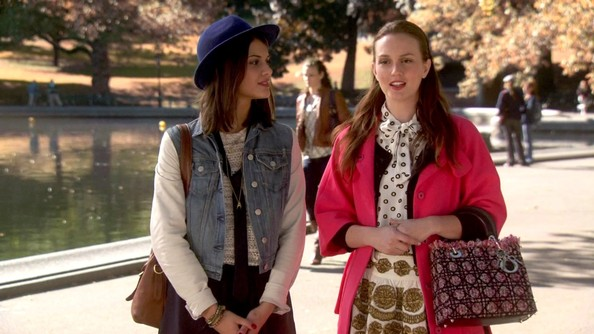 Gossip Girl - Season 2 Episode 24: Valley Girls TVBuzer