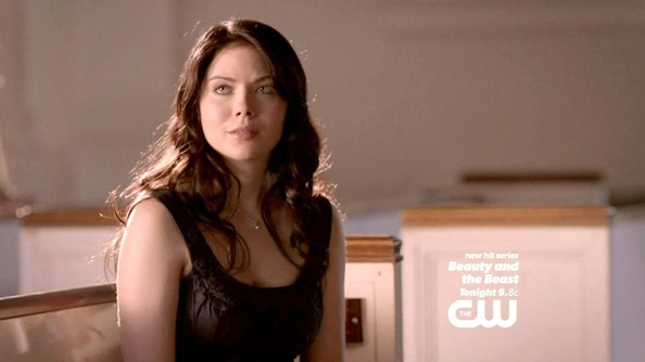 Grace Phipps - The Vampire Diaries Season 4 Episode 2