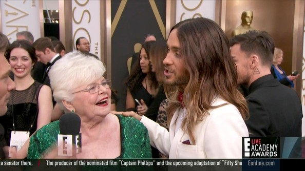 2014 Oscars - 86th Academy Awards – Season 1, Episode 1