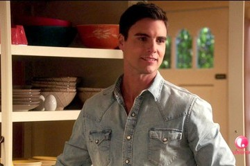 Jennifer Love Hewitt Colin Egglesfield The Client List Season 2 Episode 5