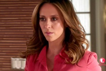 Jennifer Love Hewitt The Client List Season 2 Episode 12