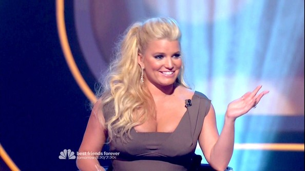 Jessica simpson ndash the dukes of hazzard 2005 - 2 9