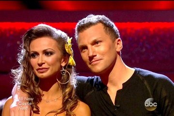 Karina Smirnoff Dancing with the Stars Season 18 Episode 2