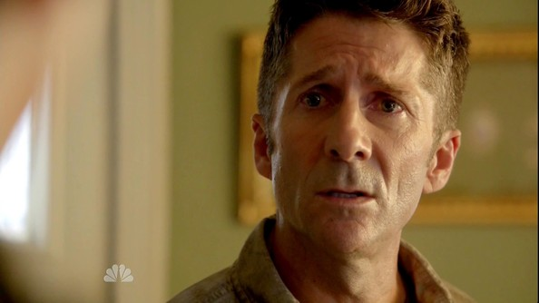 leland orser wife