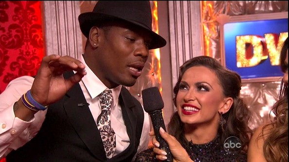 Dancing with the Stars Season 16 Episode 18