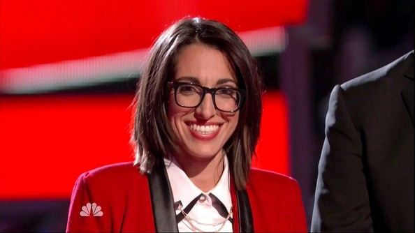 Michelle Season 4 The Voice The Voice – Season 4