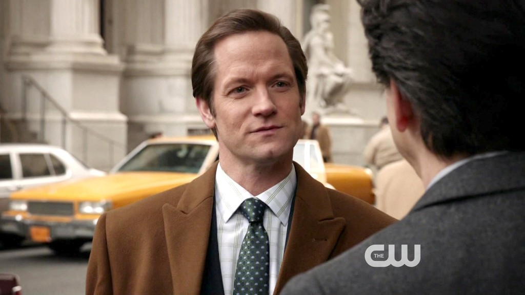Matt Letscher Photos Photos - The Carrie Diaries Season 1 Episode 8 ...