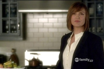 Lesley Fera Pretty Little Liars Season 3 Episode 3