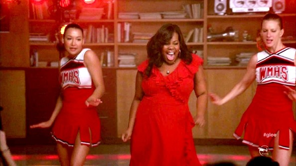 Naya Rivera Photos - Glee Season 3 Episode 16 - 1692 of ...