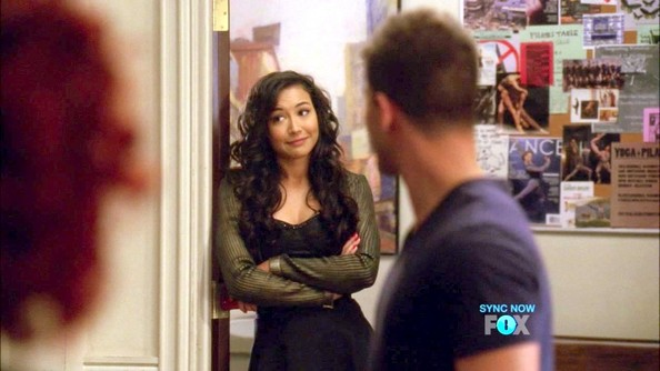 Naya Rivera Photos - Glee Season 4 Episode 16 - 1362 of ...