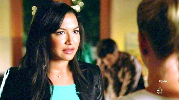 Naya Rivera Photos - Glee Season 4 Episode 4 - 1484 of ...