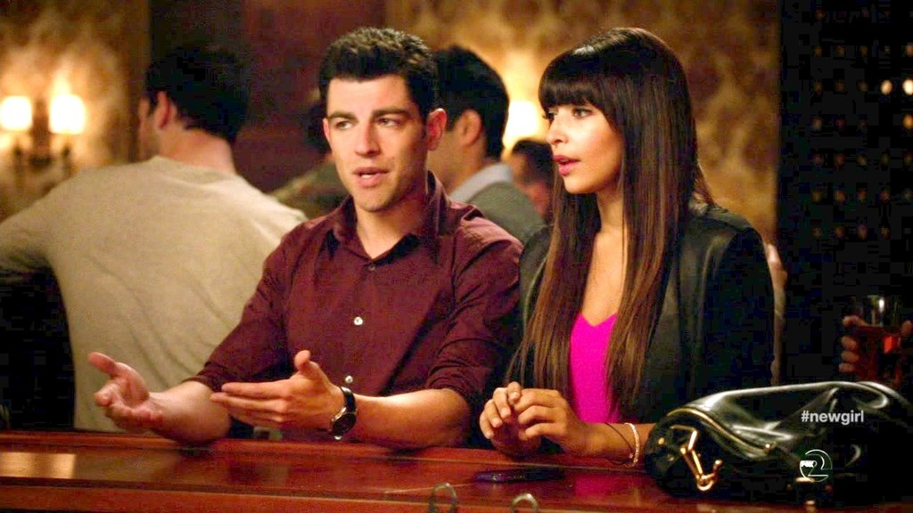 Review: Girls Finale Walks Into the Future, Pantless and