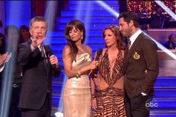 Melissa Gilbert Dancing with the Stars Season 14 Episode 15