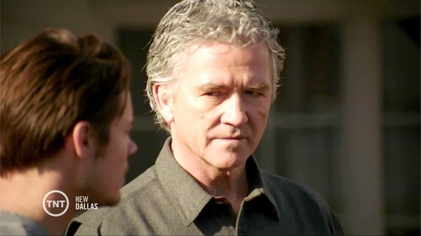 patrick duffy aquaman