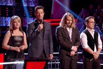 Ryan Hayes The Voice Season 4 Episode 11