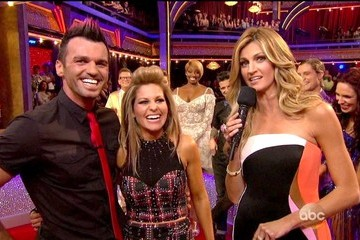 Tony Dovolani Dancing with the Stars Season 18 Episode 4