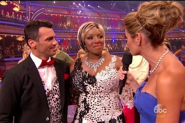 Tony Dovolani 'Dancing with the Stars' Season 18 Episode 5