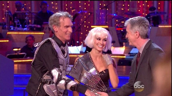 Dancing with the Stars – Season 17, Episode 3
