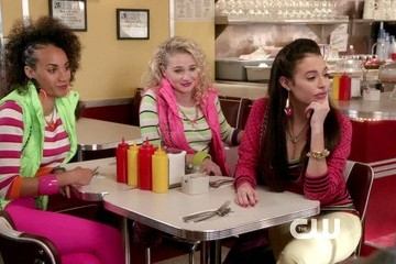 Whitney Vance The Carrie Diaries Season 1 Episode 5