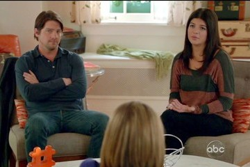 Zachary Knighton Happy Endings Season 3 Episode 10