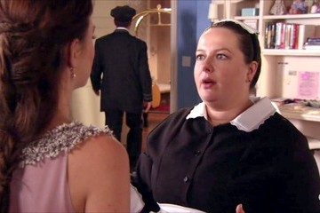 Zuzanna Szadkowski Gossip Girl Season 5 Episode 15
